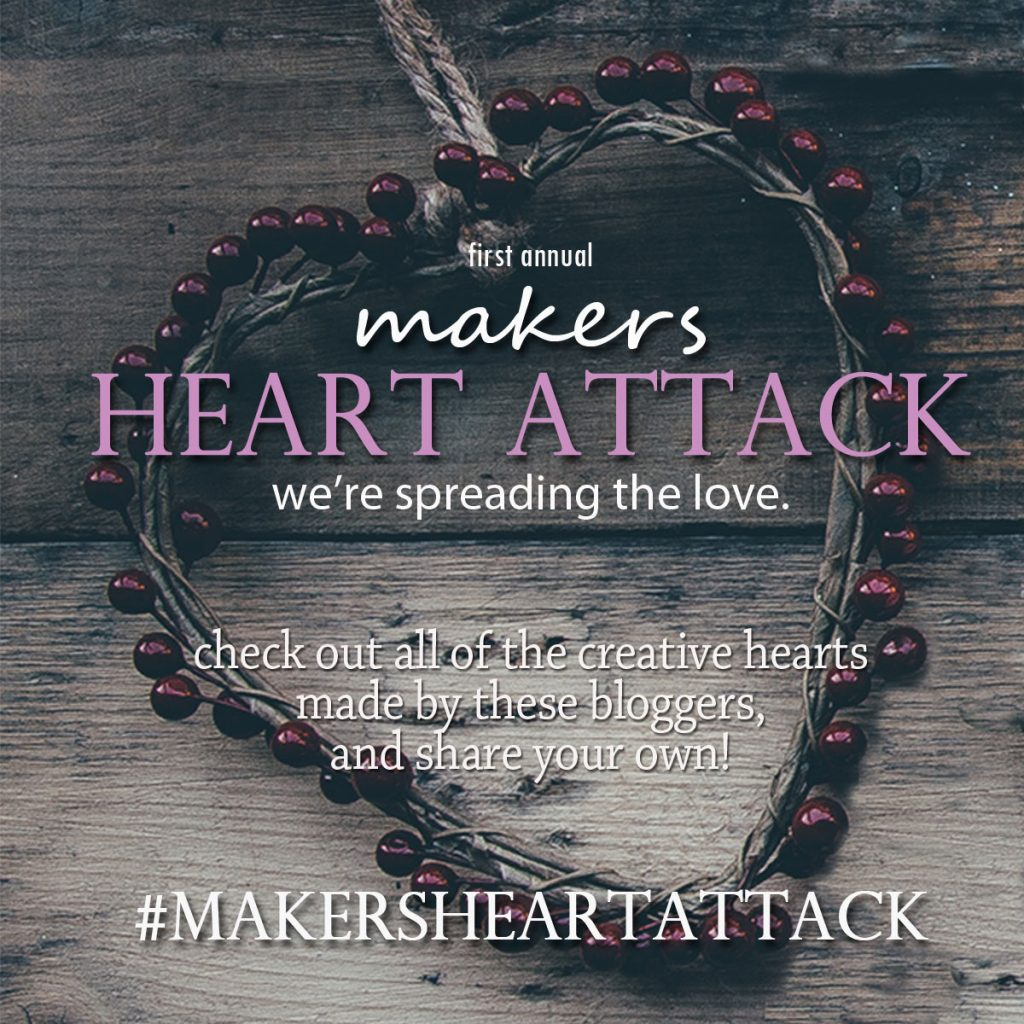 makers heart attack collaboration graphic