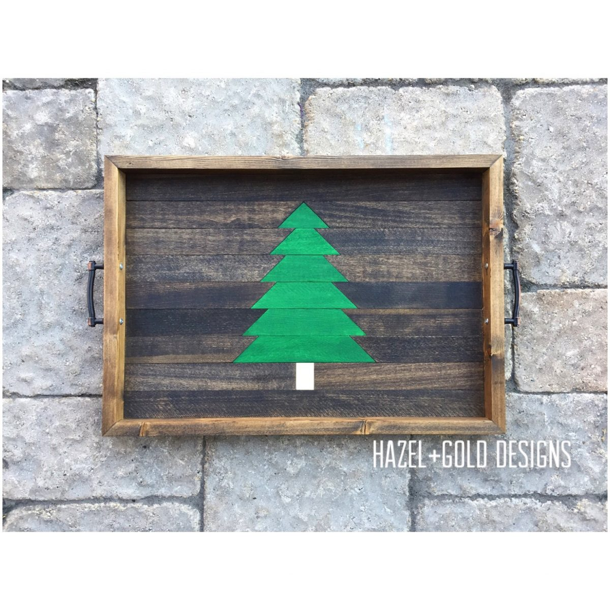 13 Days of a Woodworker Christmas!