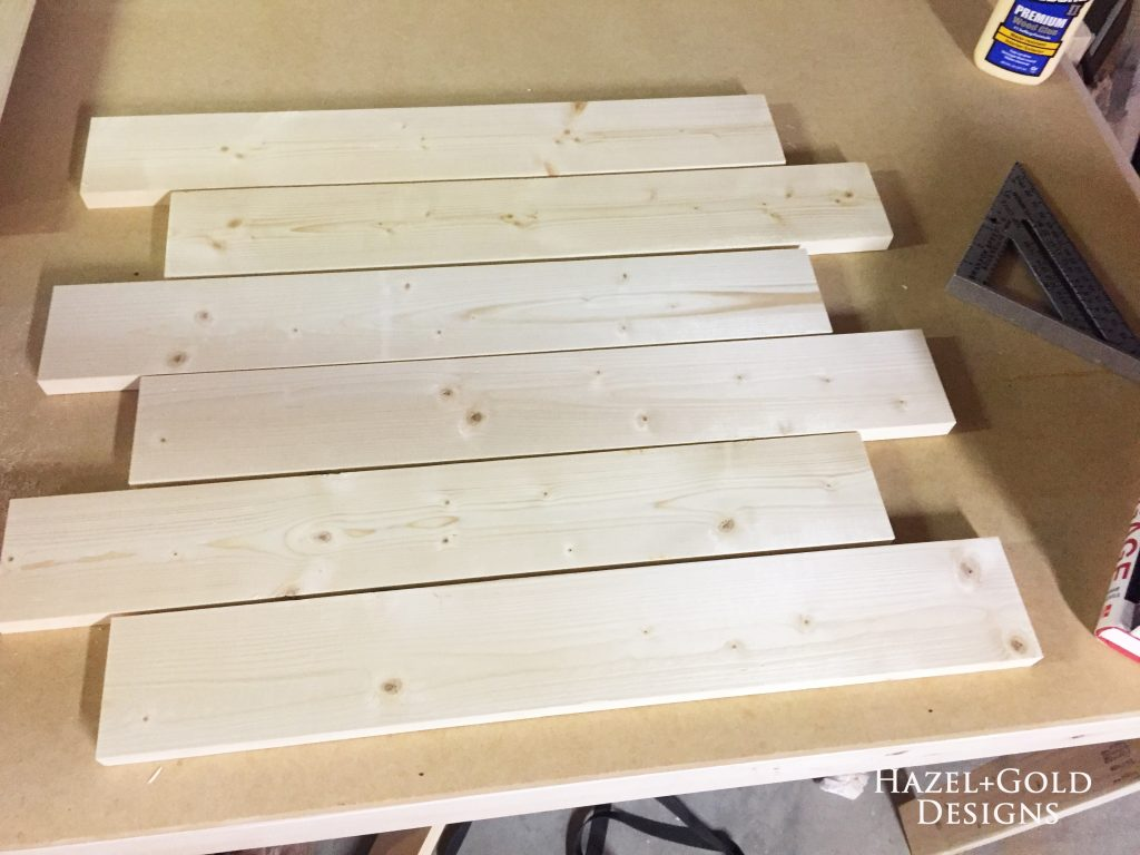 wooden cubs sign - bare boards