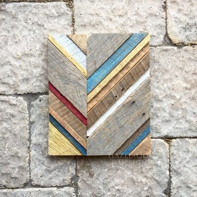 Reclaimed Barn Wood Art