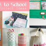 Back to School Roundup Twitter Image - Hazel and Gold Designs