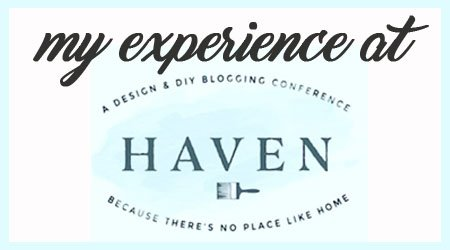 Haven Conference 2017 – My experience