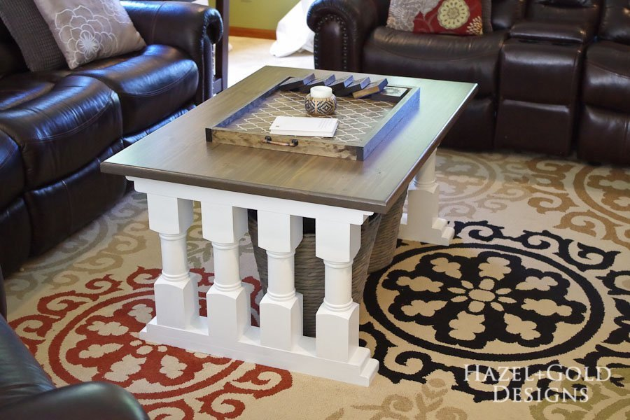 Osborne Leg Coffee Table-140(1)