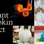brilliant diy pumpkin project ideas social media