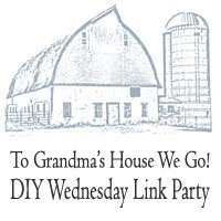 DIY PROJECTS, CRAFTS, RECIPES AND MORE WEDNESDAY LINK PARTY #71