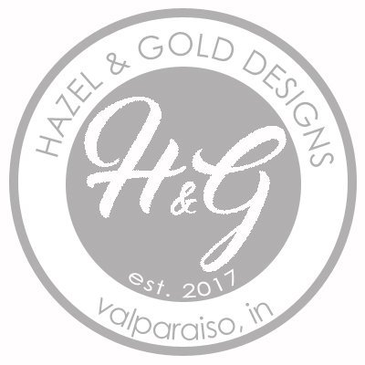 Hazel + Gold Designs