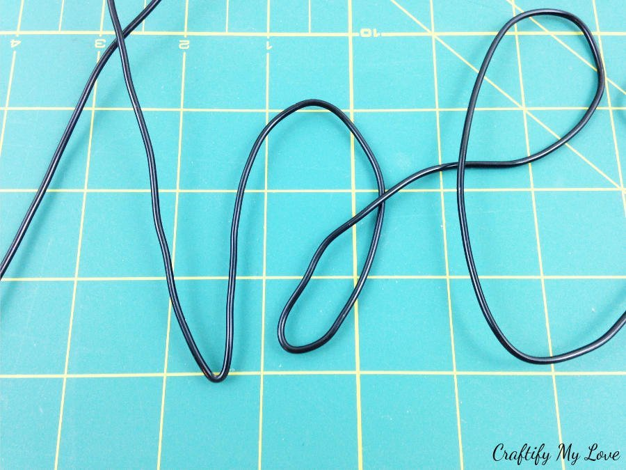 bending wire yourself can be tricky at first. Learn how to do it the right way.
