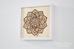 DIY Wood Art using Woodburning Tool-2-2