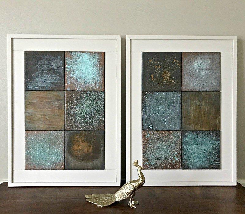 Build-DIY-Chunky-Wooden-Frame-13