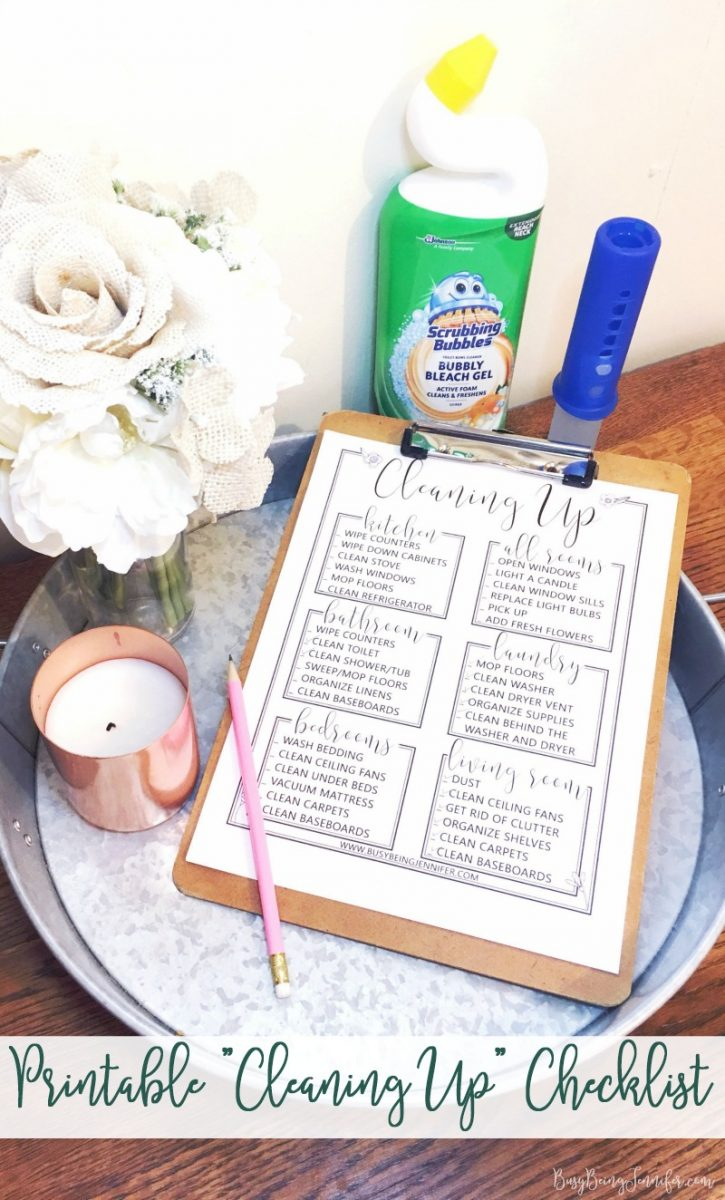 printable-cleaning-up-checklist