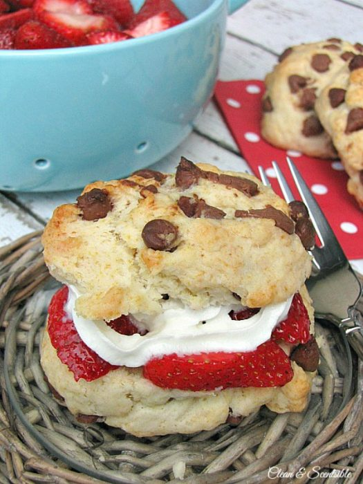 Chocolate-Chip-Strawberry-Shortcake-by Clean and Scentsible