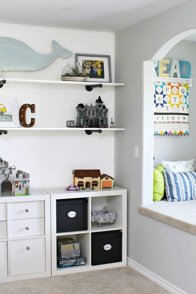 Kids-Bedroom-Organization