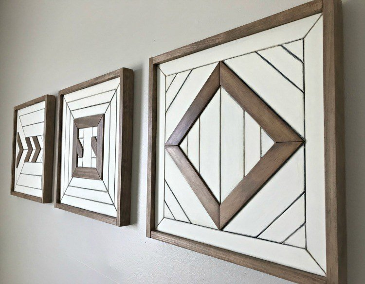 Custom-Scrap-Wood-Wall-Art-Makeover-3