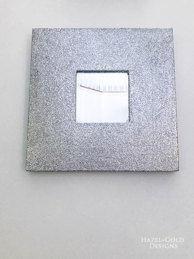 Glitter Frame Makeover-final 3