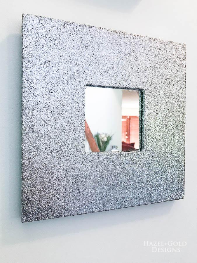 Glitter Frame Makeover-final 5