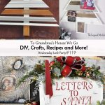 wednesday link party 119 - pinterest image