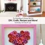 wednesday link party 126 - pinterest image