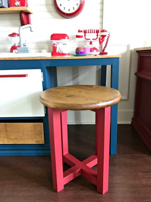 diy easy stool seating by abbotts at home