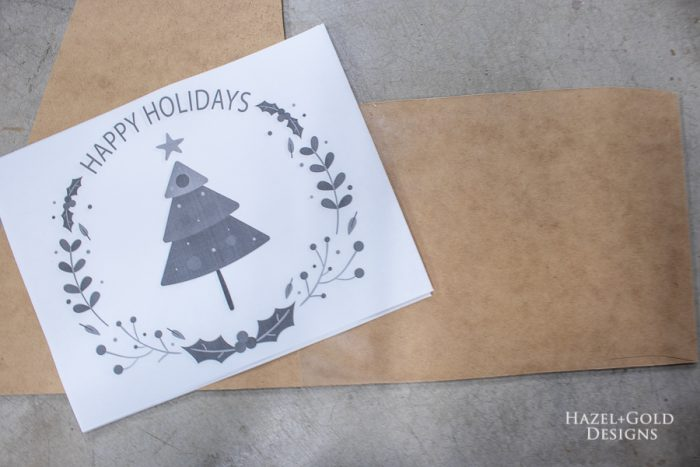 happy holiday wreath using scroll saw use quarter inch mdf